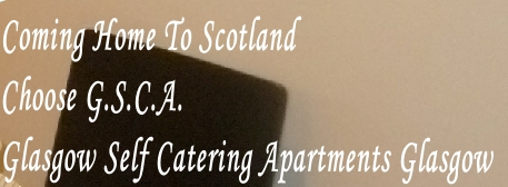 Coming Home To Scotland 